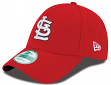 St. Louis Cardinals New Era 9Forty Pinch Hitter Home Adjustable Hat