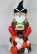 "Boston Thematic City 11.5"" Garden Gnome"