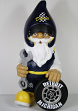 "Detroit Thematic City 11.5"" Garden Gnome"