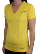 Oregon Ducks Women's Breeze V-Neck Performance Shirt