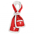 Philadelphia Phillies MLB Team Sherpa Scarf