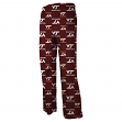 Virginia Tech Hokies Youth NCAA Logo Pajama Pants