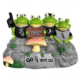 Chicago White Sox MLB Frog Fan Bench