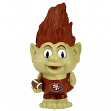 San Francisco 49ers NFL Large Troll Figurine