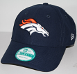 Denver Broncos New Era 9Forty NFL The League Adjustable Hat - Navy