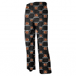 Cincinnati Bengals Youth NFL Logo Pajama Pants