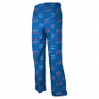 Buffalo Bills Youth NFL Logo Pajama Pants