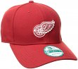 "Detroit Red Wings New Era 9Forty ""The League"" Adjustable Hat"