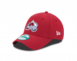 "Colorado Avalanche New Era 9Forty ""The League"" Adjustable Hat"