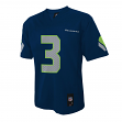 Russell Wilson Seattle Seahawks Youth NFL Mid Tier Replica Jersey