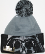 Darth Vader Star Wars New Era Major Cuff Cuffed Knit Hat