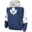 "Toronto Maple Leafs Majestic NHL ""Ice Classic"" Hooded Sweatshirt"