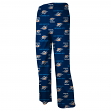 Oklahoma City Thunder Youth NBA Logo Pajama Pants