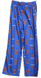 New York Knicks Youth NBA Logo Pajama Pants