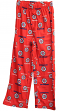 Los Angeles Clippers Youth NBA Logo Pajama Pants