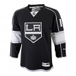 Anze Kopitar Youth Los Angeles Kings NHL Reebok Black Replica Jersey