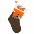 Cleveland Browns NFL 2013 Swoop Plush Stocking