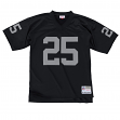 Fred Biletnikoff Oakland Raiders Mitchell & Ness Throwback Premier Black Jersey