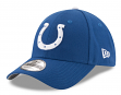 Indianapolis Colts New Era 9Forty NFL The League Adjustable Hat - Blue