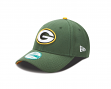 Green Bay Packers New Era 9Forty NFL The League Adjustable Hat - Green