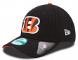 Cincinnati Bengals New Era 9Forty NFL The League Adjustable Hat - Black