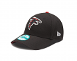 Atlanta Falcons New Era 9Forty NFL The League Adjustable Hat - Black