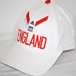 England 2014 World Cup Soccer Futbol Adidas Adjustable Hat