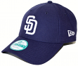 "San Diego Padres New Era MLB 9Forty ""The League"" Adjustable Hat"