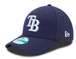 "Tampa Bay Rays New Era MLB 9Forty ""The League"" Adjustable Hat"