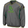 Baylor Bears NCAA 2014 Pitch Pullover Jacket - Charcoal