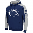 Penn State Nittany Lions NCAA Thriller Pullover Hooded Sweatshirt