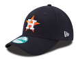 "Houston Astros New Era MLB 9Forty ""League"" Adjustable Hat"