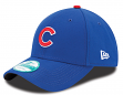 "Chicago Cubs New Era MLB 9Forty ""League"" Adjustable Hat"