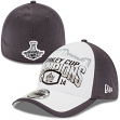 Los Angeles Kings 2014 Stanley Cup Champions New Era Official Locker Room Hat