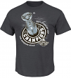 Los Angeles Kings NHL 2014 Stanley Cup Champions Majestic Locker Room T-Shirt