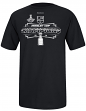 "Los Angeles Kings 2014 Stanley Cup Champions Reebok ""One and Only"" T-Shirt"