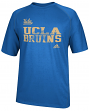 UCLA Bruins Adidas NCAA 2014 Sideline Razor Performance Shirt