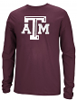 "Texas A&M Aggies Adidas NCAA ""Guts and Glory"" Long Sleeve T-shirt"