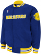 Golden State Warriors Mitchell & Ness NBA Authentic 96-97 Warmup Premium Jacket