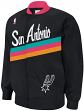 San Antonio Spurs Mitchell & Ness NBA Authentic 94-95 Warmup Premium Jacket