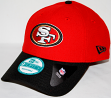 San Francisco 49ers New Era 9Forty NFL The League Adjustable Hat - 2 Tone