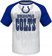 Indianapolis Colts Majestic NFL Zone Blitz V Performance Shirt
