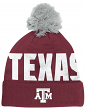 Texas A&M Aggies Adidas NCAA 2014 Sideline Player Knit Hat