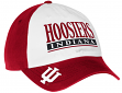 Indiana Hoosiers Adidas Originals NCAA Slouch Adjustable Snap Back Hat