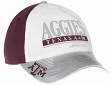 Texas A&M Aggies Adidas Originals NCAA Slouch Adjustable Snap Back Hat