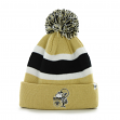 "New Orleans Saints 47 Brand NFL ""Breakaway"" Throwback Cuffed Knit Hat"