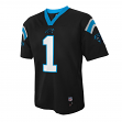 Cam Newton Carolina Panthers Youth NFL Mid Tier Replica Jersey