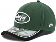 New York Jets New Era 39THIRTY NFL 2014 On-Field Performance Flex Hat