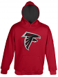 "Atlanta Falcons Youth NFL ""Primary"" Pullover Hooded Sweatshirt"