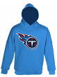 """Tennessee Titans Youth NFL """"Primary"""" Pullover Hooded Sweatshirt"""